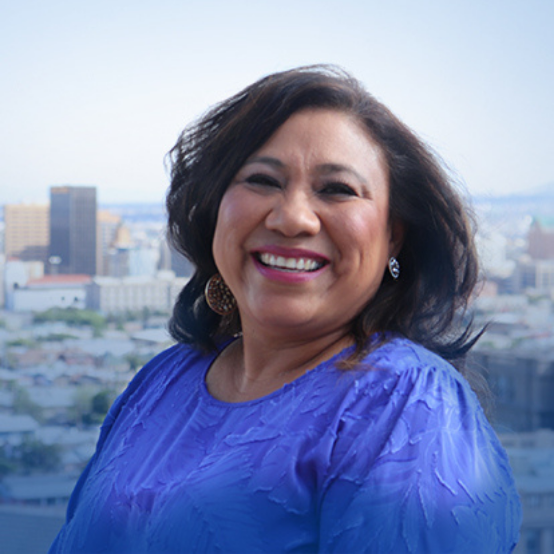 Candidate for United States Congressional District 16 (El Paso), Irene Armendariz-Jackson has signed the Texas Conservative Pledge